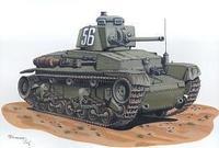 Pz.Kpfw 35 (t) A8 /T-11