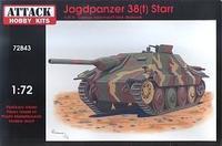 Jagdpanzer 38 (t) Starr