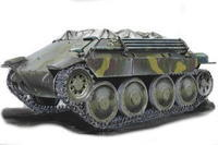 Bergepanzer 38 (t) Hetzer early production