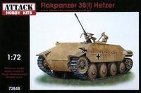 Flakpanzer 38 (t) Hetzer