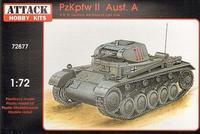 Pz.Kpfw II Ausf. A