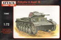PzKpfw II Ausf. B