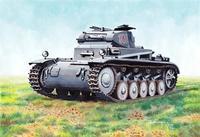 PzKpfw II/ 3,7cm