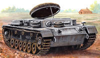 Munitionspanzer III