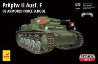 Pz. Kpfw II Ausf. F