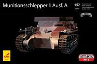 Munitionsschlepper I Ausf. A