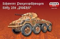 """Sd. Kfz.234 """"Puchs"""""""
