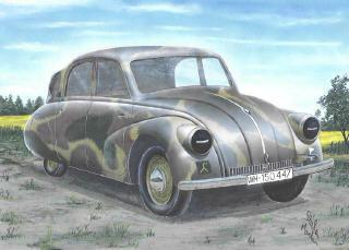 Tatra T-97