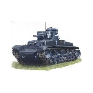 PzKpfw 35 (t) / LT vz.35