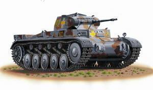 Pz.Kpfw II Ausf. C