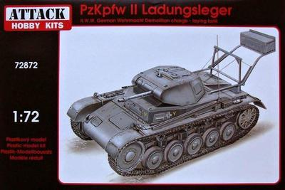 PzKpfw II Ladungsleger