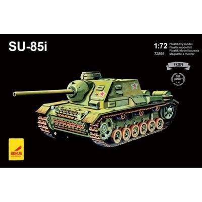 SU-85i - 1