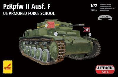 Pz. Kpfw. II Ausf. F