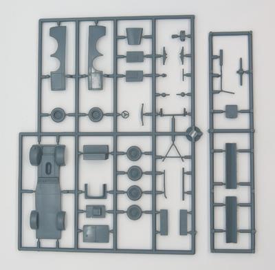 Phänomen Granit 25H Mannschaftstransportwagen - 5