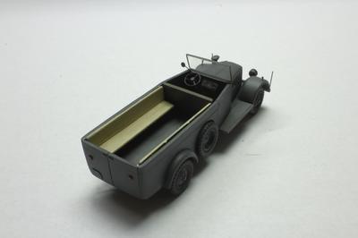 Phänomen Granit 25H Mannschaftstransportwagen - 7